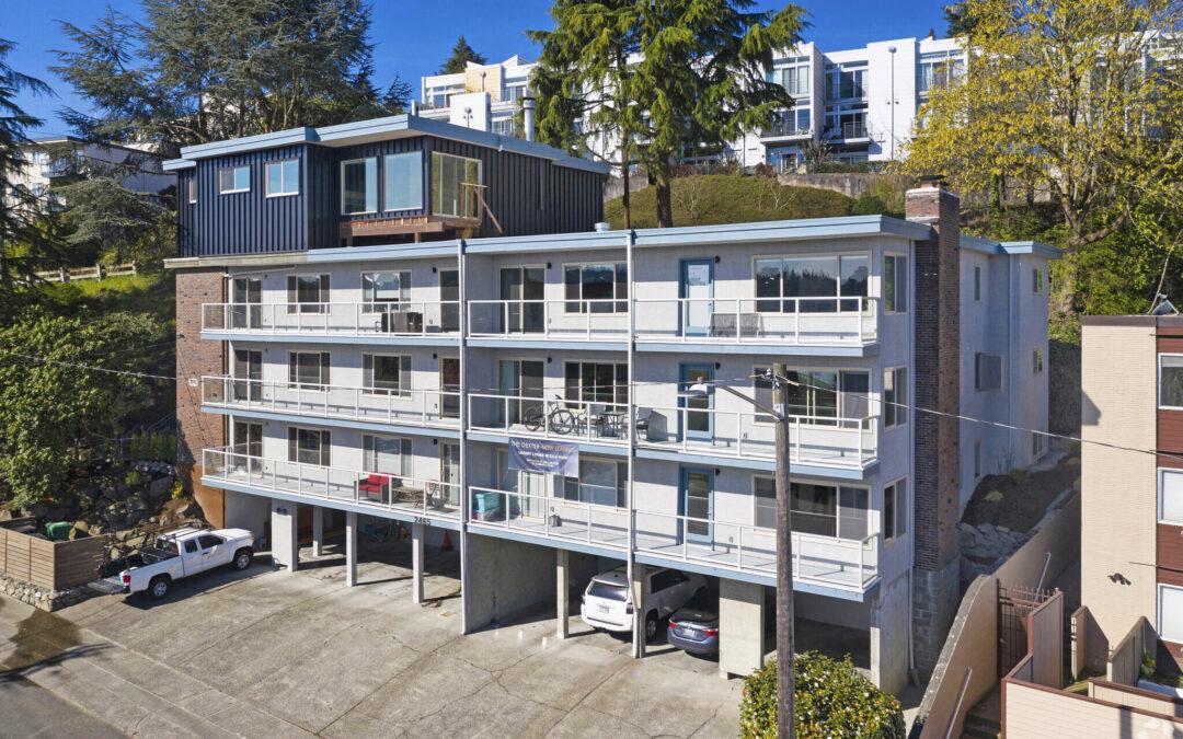 Dexter Apartments